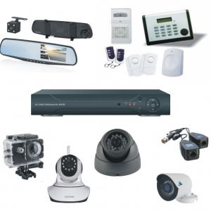 Segurança / Vigilância